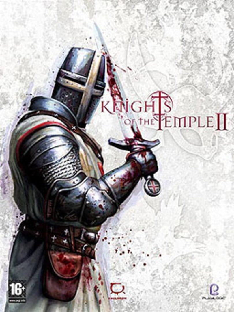 buy Knights of the Temple II cd key for all platform