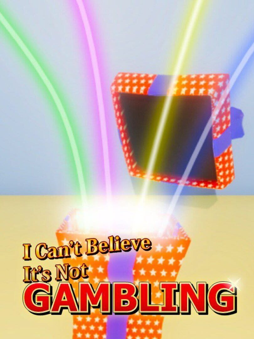 buy I Can't Believe It's Not Gambling cd key for all platform