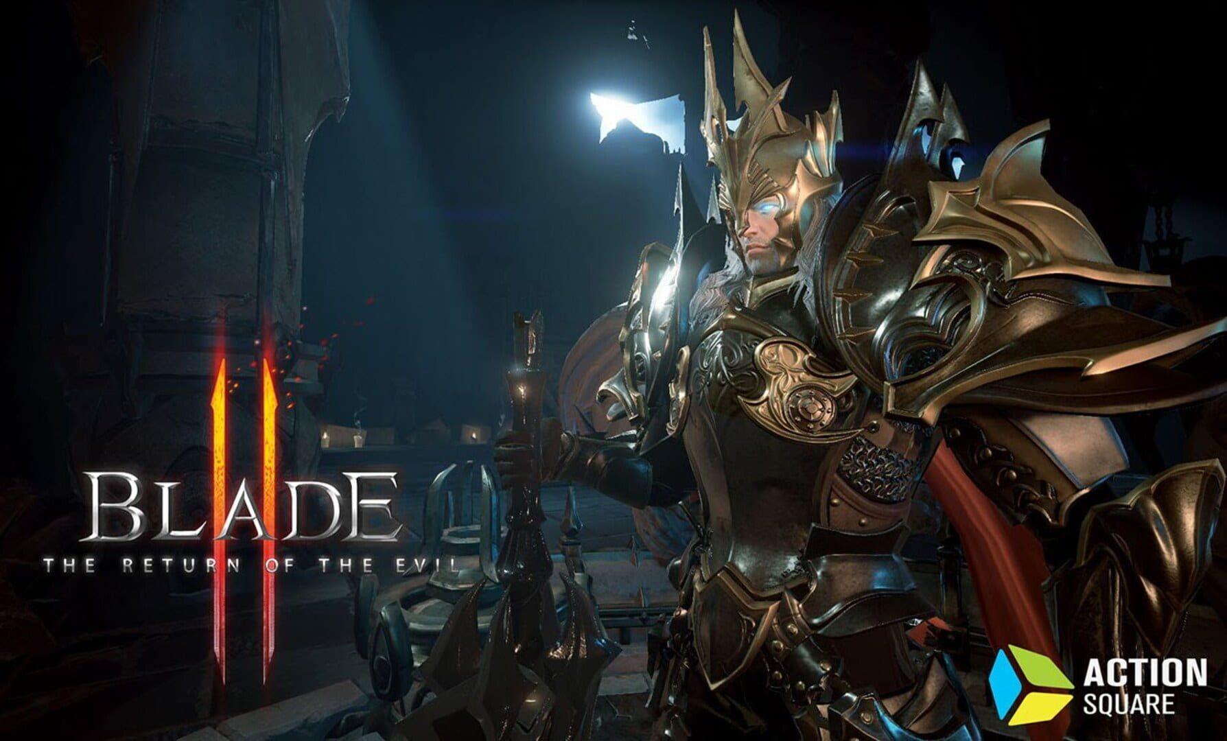 buy Blade II: The Return of Evil cd key for all platform