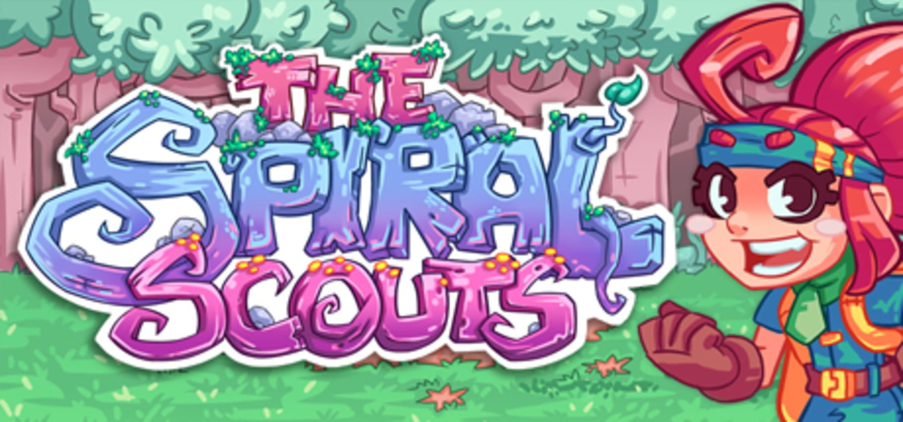 buy The Spiral Scouts cd key for all platform