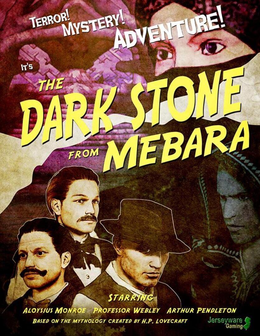 buy The Dark Stone of Mebara cd key for all platform