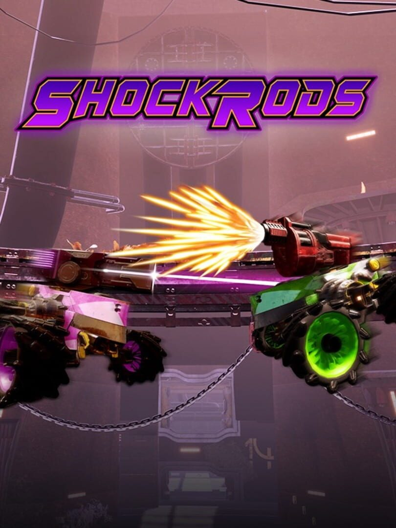 buy ShockRods cd key for all platform