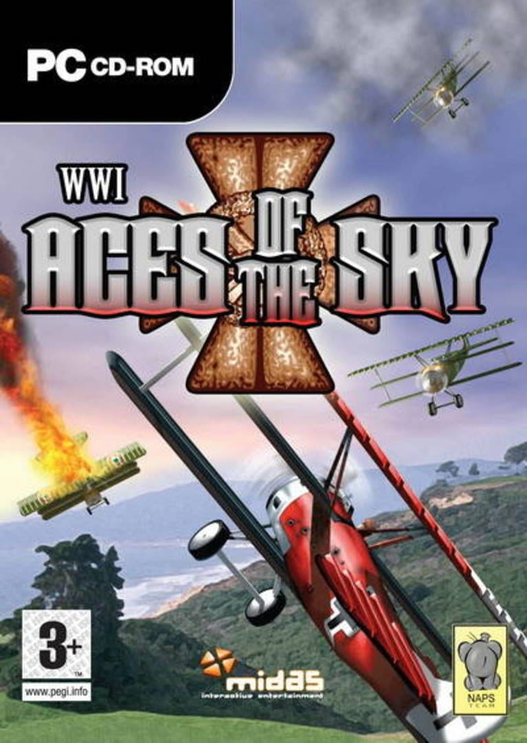 buy WWI: Aces of the Sky cd key for all platform