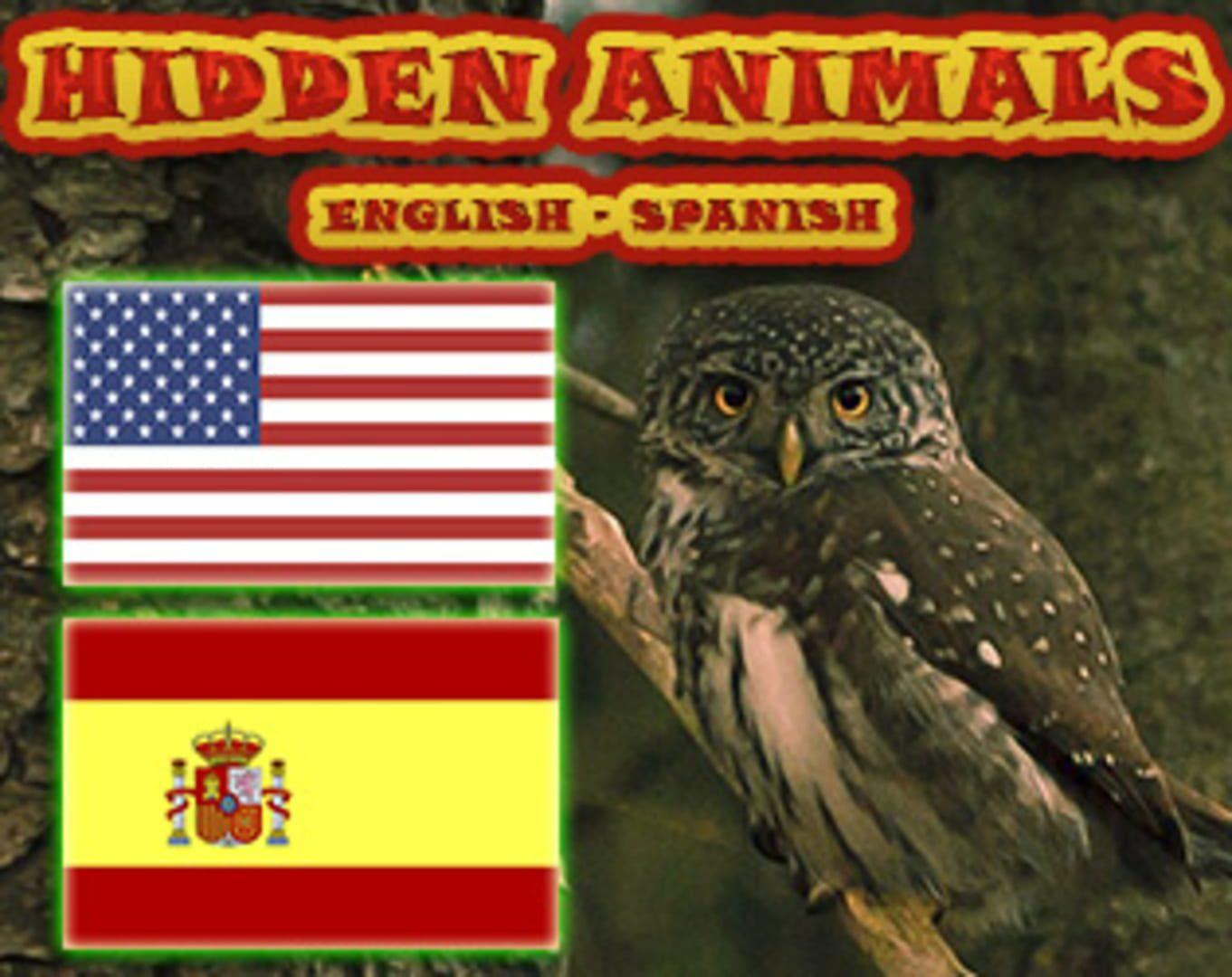 buy Hidden Animals: English - Spanish cd key for all platform