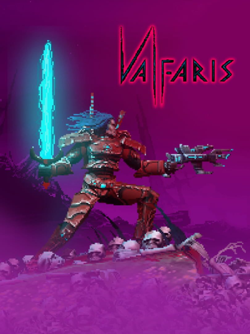 buy Valfaris cd key for all platform
