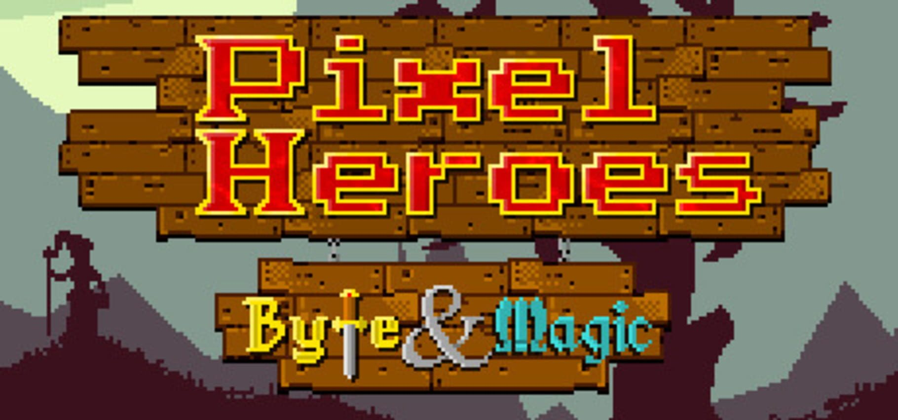 buy Pixel Heroes: Byte and Magic cd key for all platform