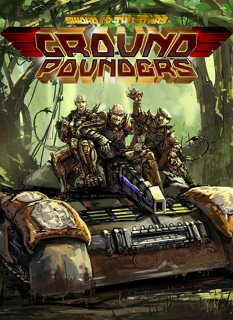 buy Sword of the Stars: Ground Pounders cd key for all platform