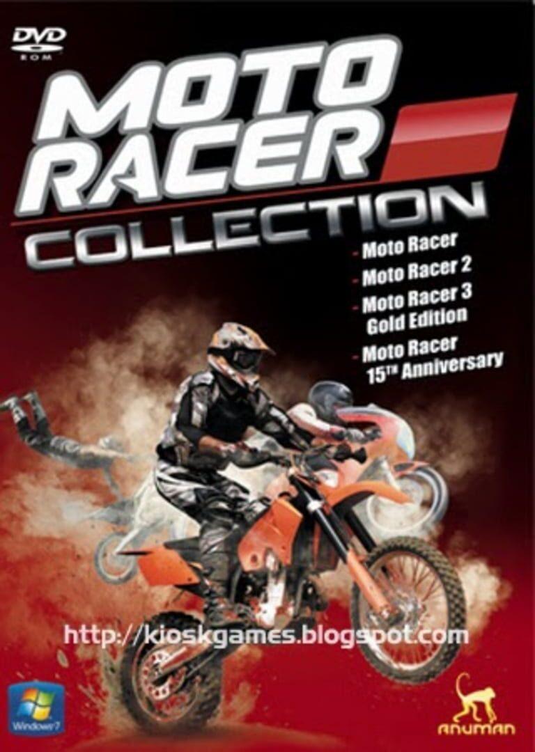 buy Moto Racer Collection cd key for all platform