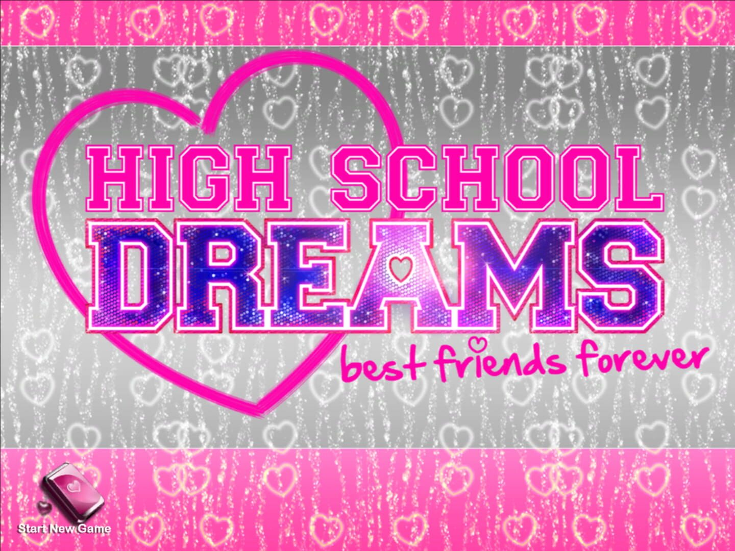 buy High School Dreams cd key for all platform