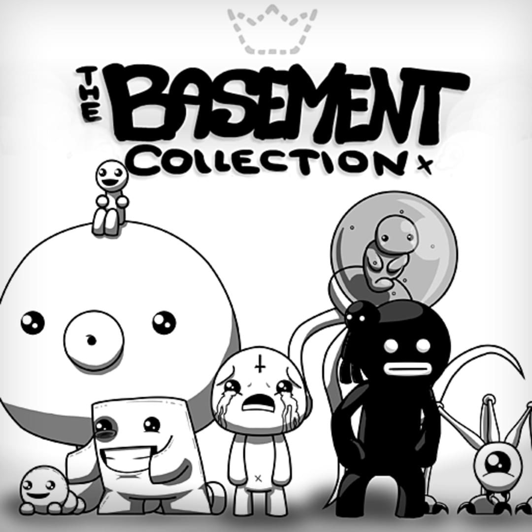 buy The Basement Collection cd key for all platform
