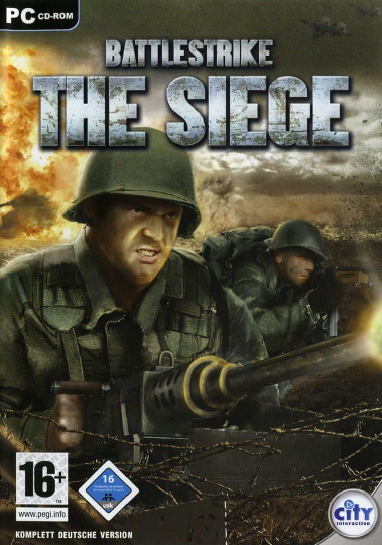 buy Battlestrike: The Siege cd key for all platform
