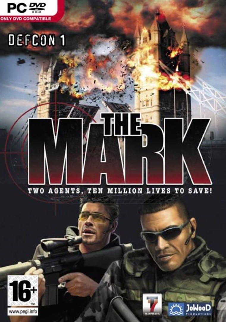 buy The Mark cd key for all platform