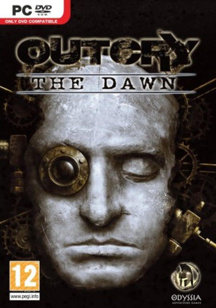 buy Outcry cd key for all platform