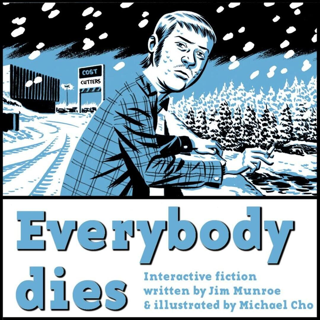 buy Everybody Dies cd key for all platform