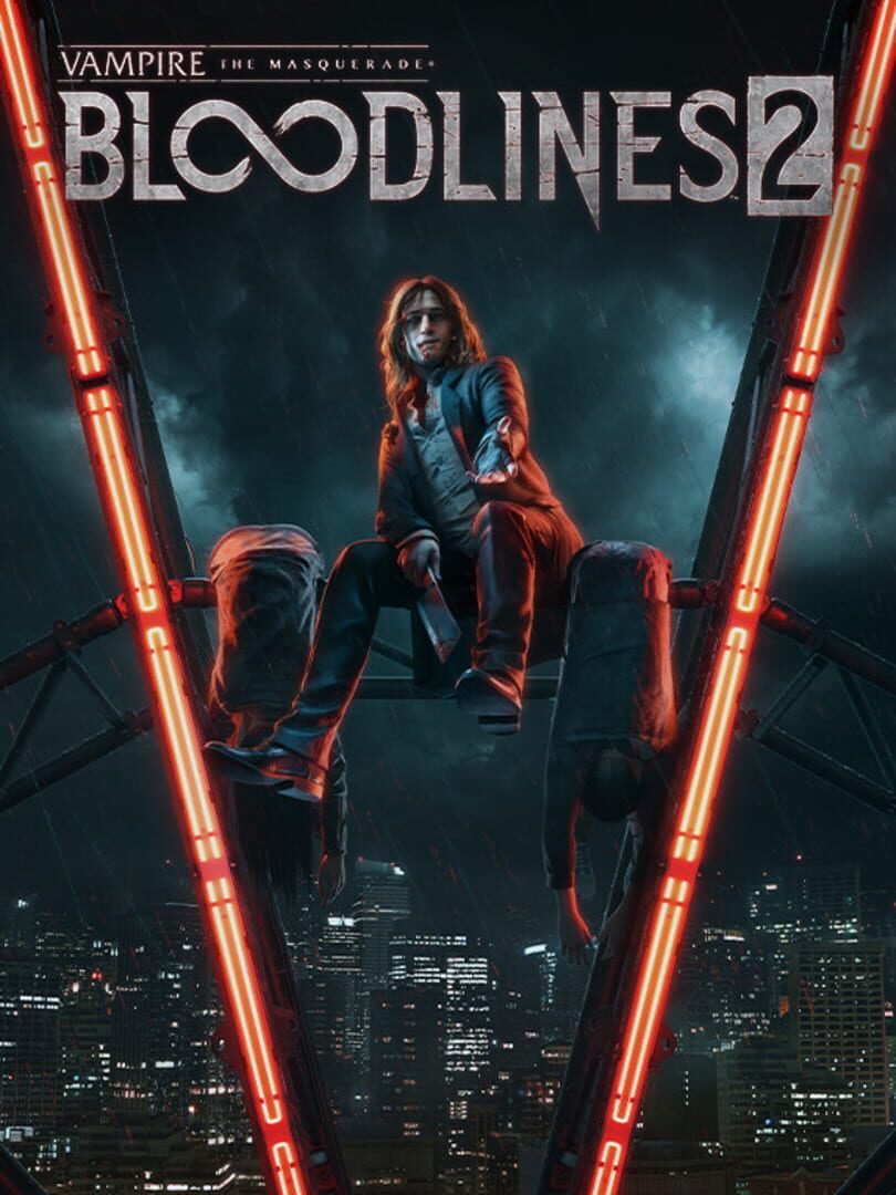 buy Vampire: The Masquerade - Bloodlines 2 cd key for all platform