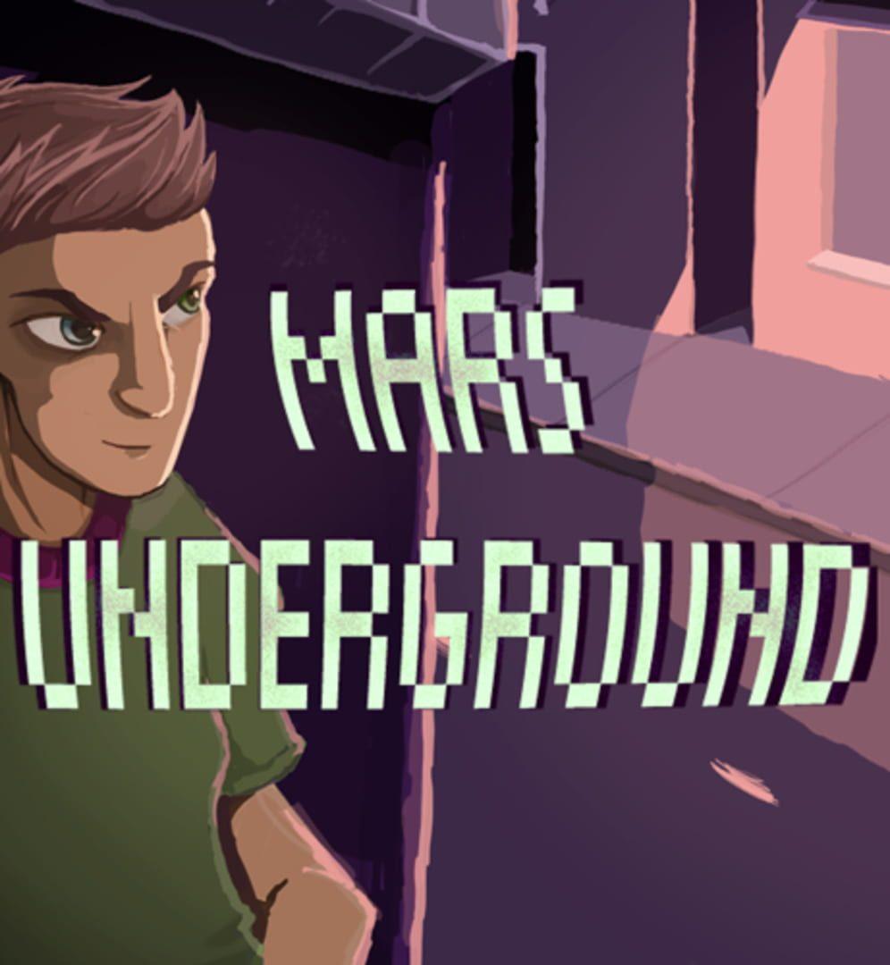 buy Mars Underground cd key for all platform