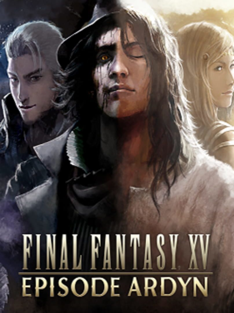 buy Final Fantasy XV: Episode Ardyn cd key for all platform