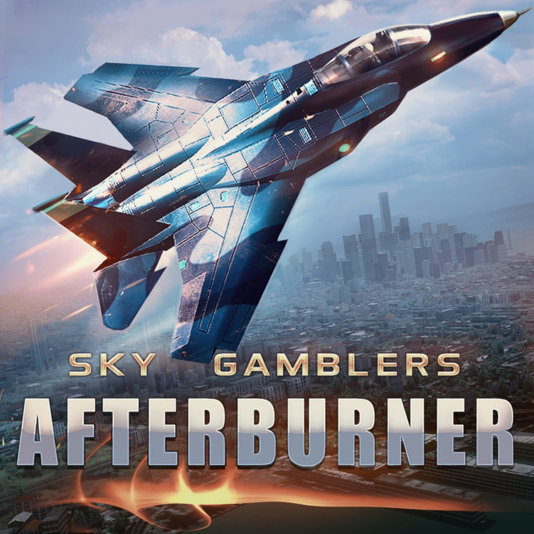 buy Sky Gamblers: Afterburner cd key for all platform