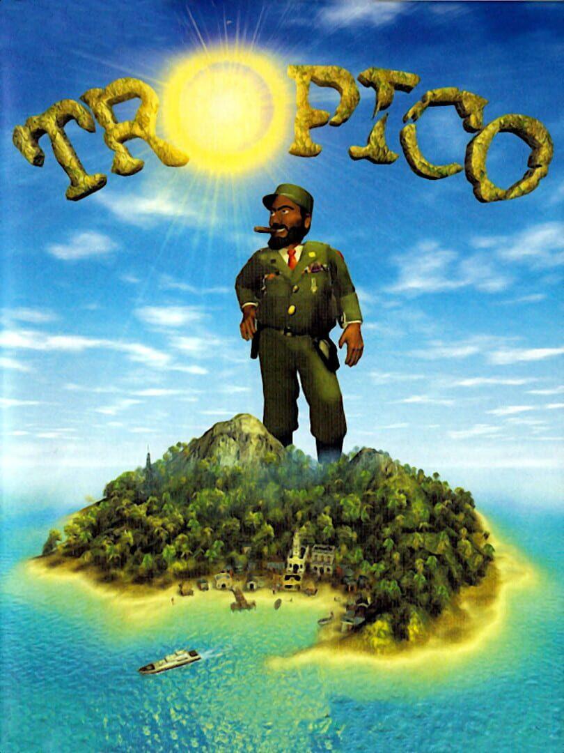 buy Tropico cd key for all platform