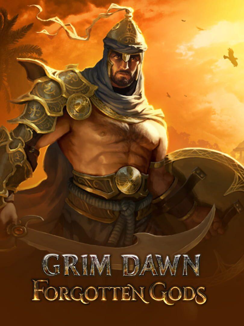 buy Grim Dawn: Forgotten Gods cd key for all platform