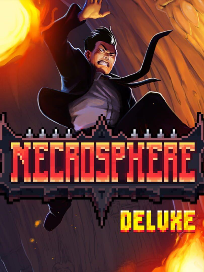 buy Necrosphere Deluxe cd key for all platform