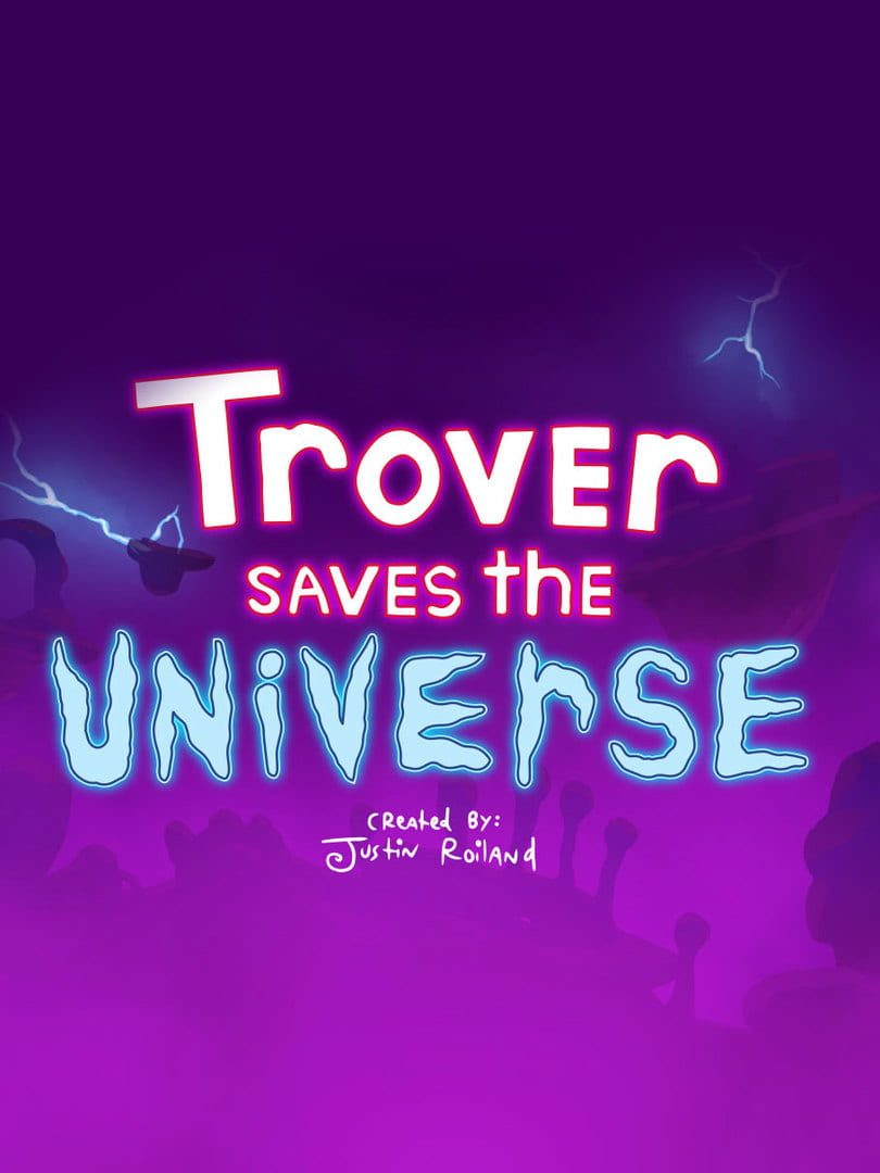buy Trover Saves the Universe cd key for all platform
