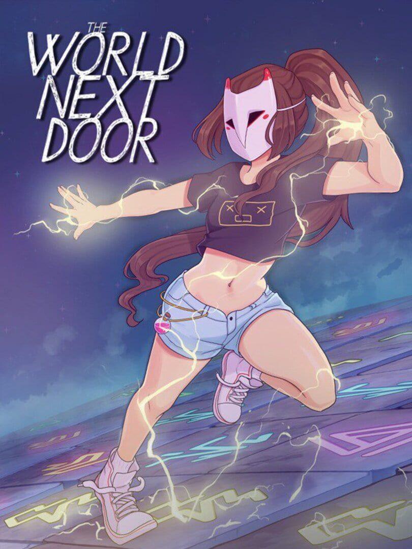 buy The World Next Door cd key for all platform