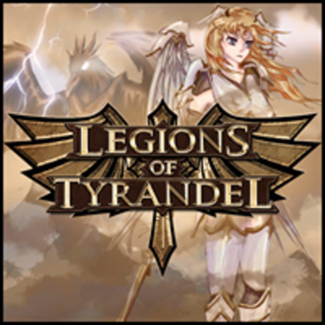 buy Legions of Tyrandel cd key for all platform