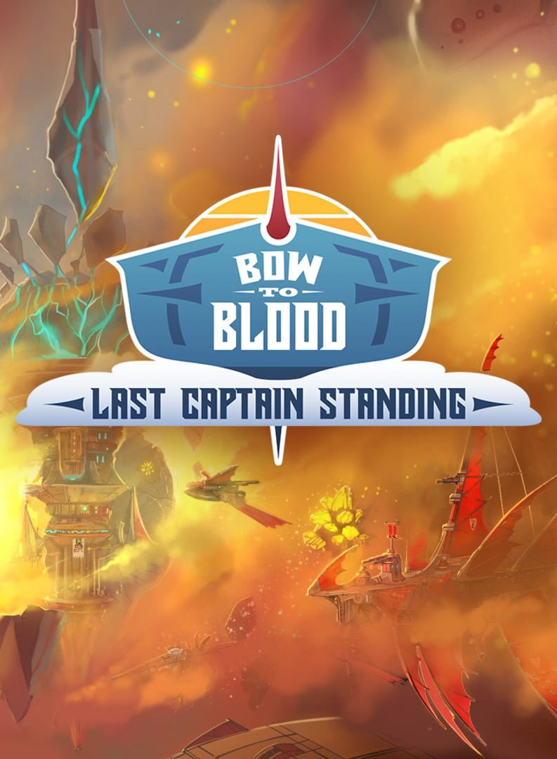 buy Bow to Blood: Last Captain Standing cd key for all platform