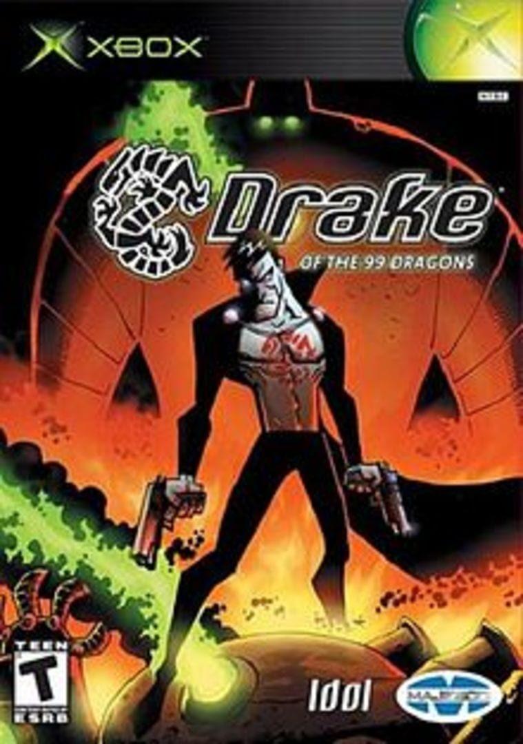 buy Drake of the 99 Dragons cd key for all platform