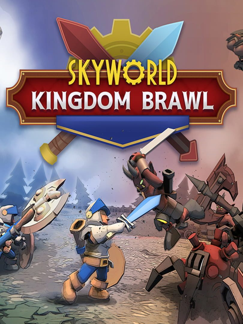 buy Skyworld: Kingdom Brawl cd key for all platform