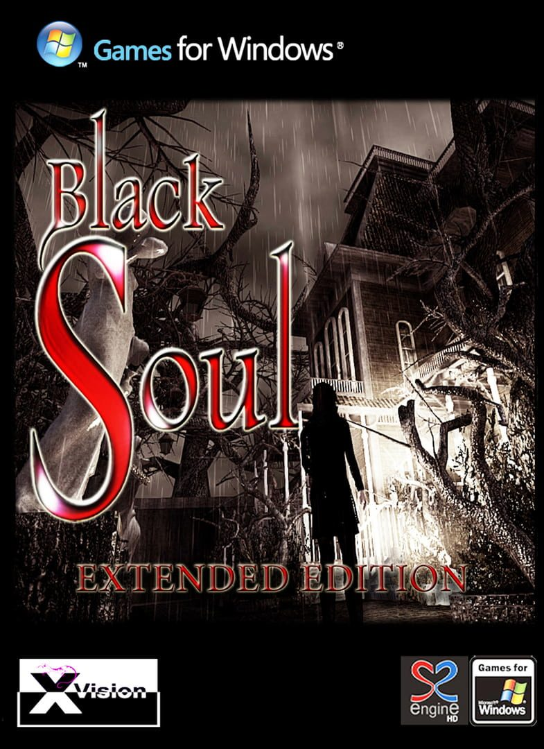 buy BlackSoul cd key for all platform