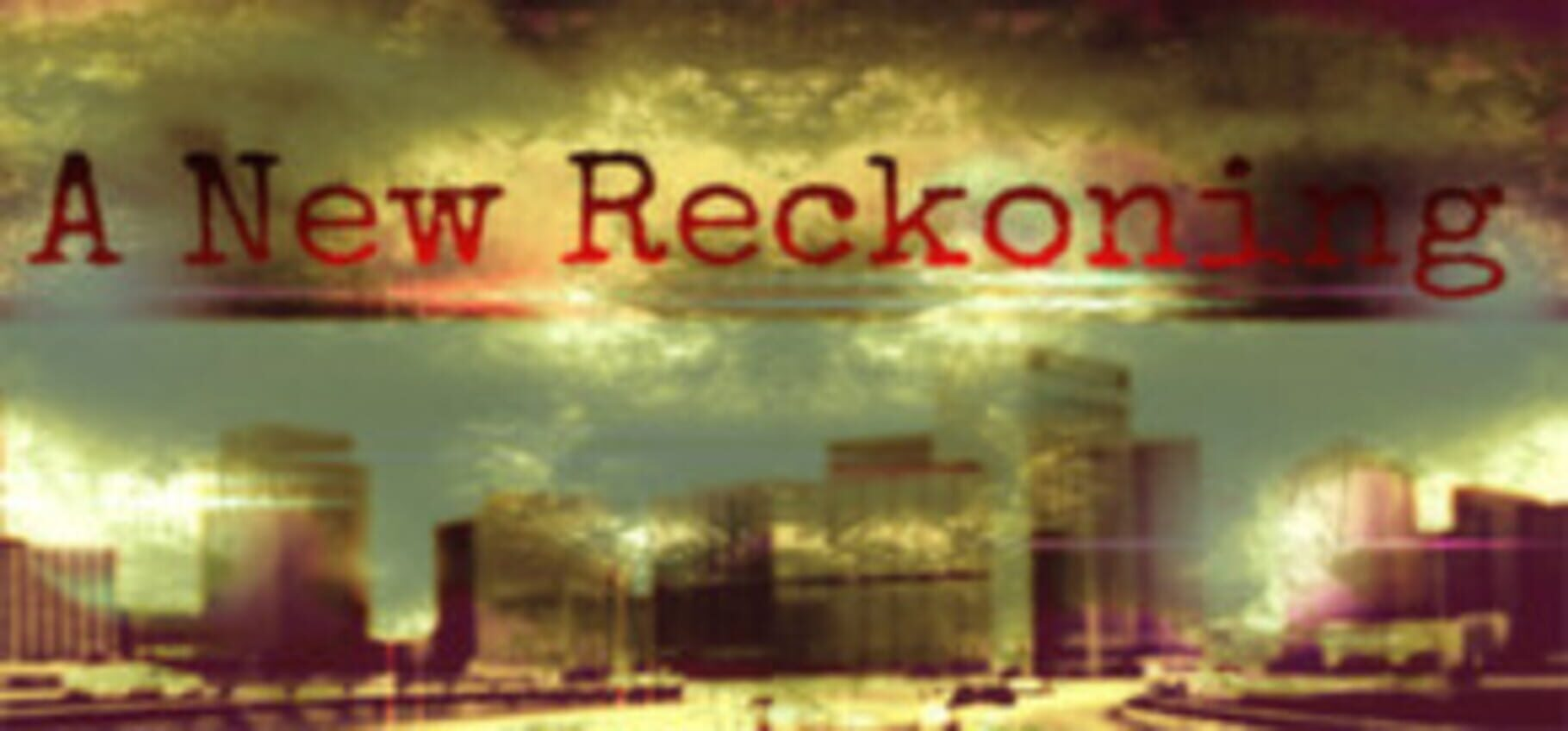 buy A New Reckoning cd key for all platform