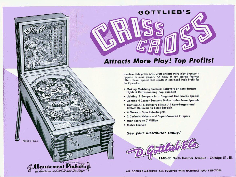 buy Criss Cross cd key for all platform