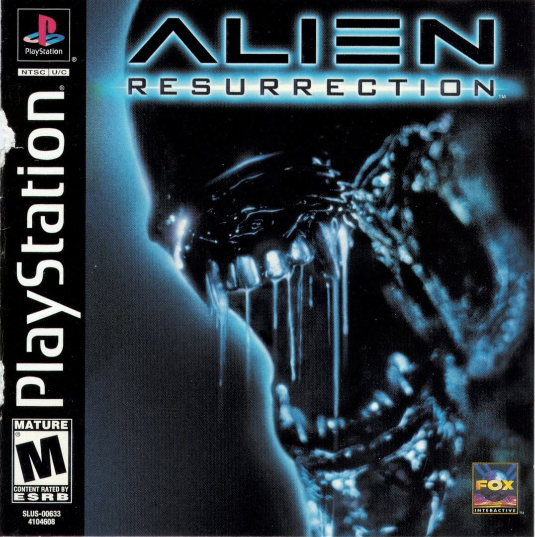 buy Alien Resurrection cd key for all platform