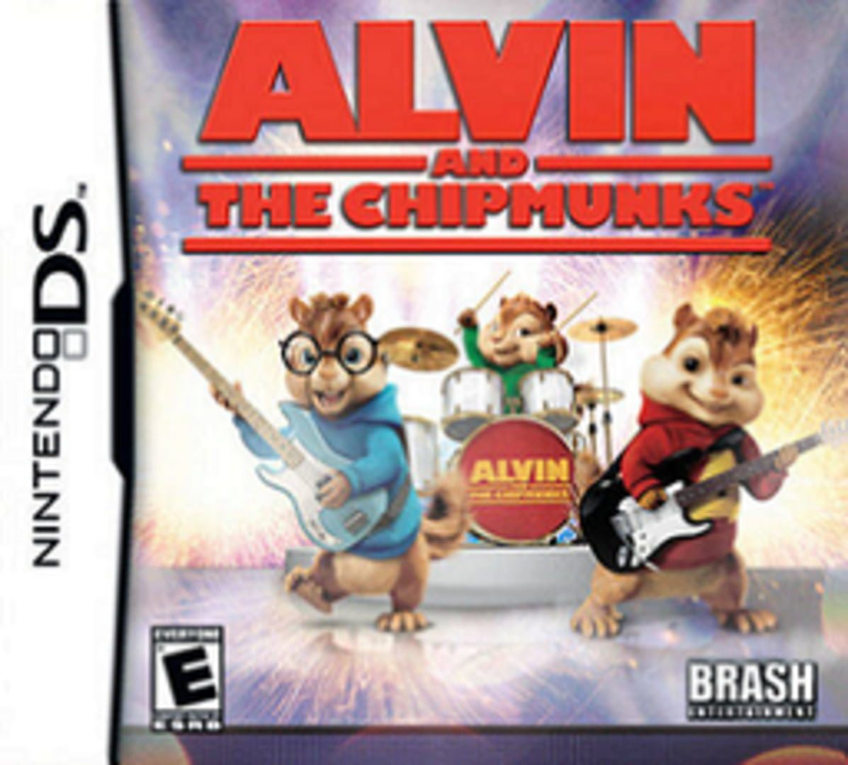 buy Alvin and the Chipmunks cd key for all platform