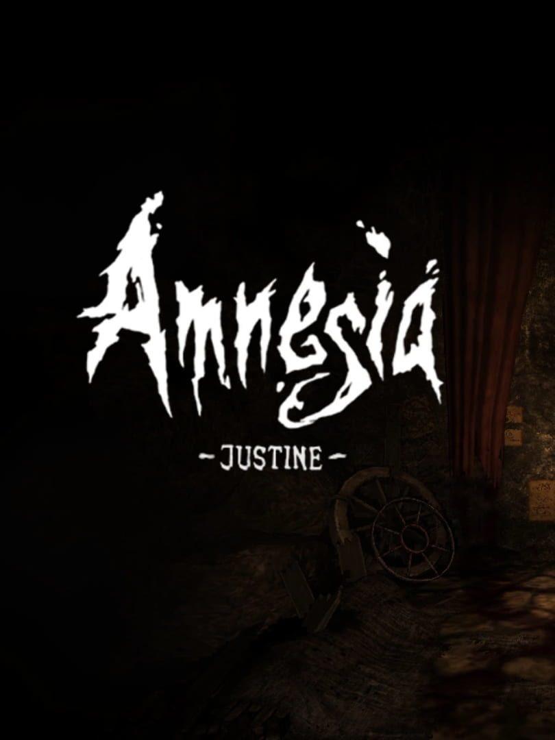 buy Amnesia: Justine cd key for all platform