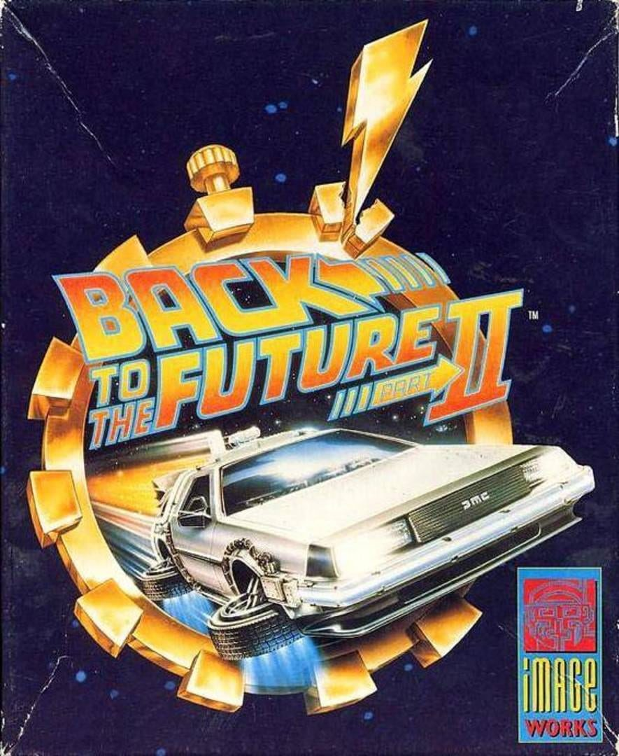 buy Back to the Future Part II cd key for all platform