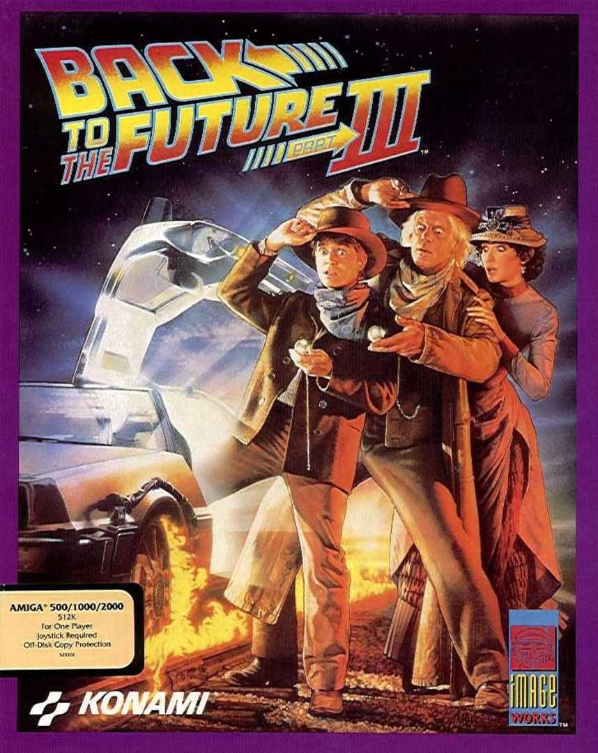 buy Back to the Future Part III cd key for all platform