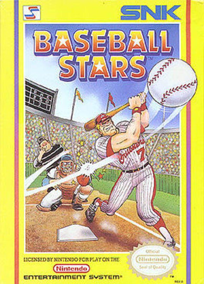 buy Baseball Stars cd key for all platform