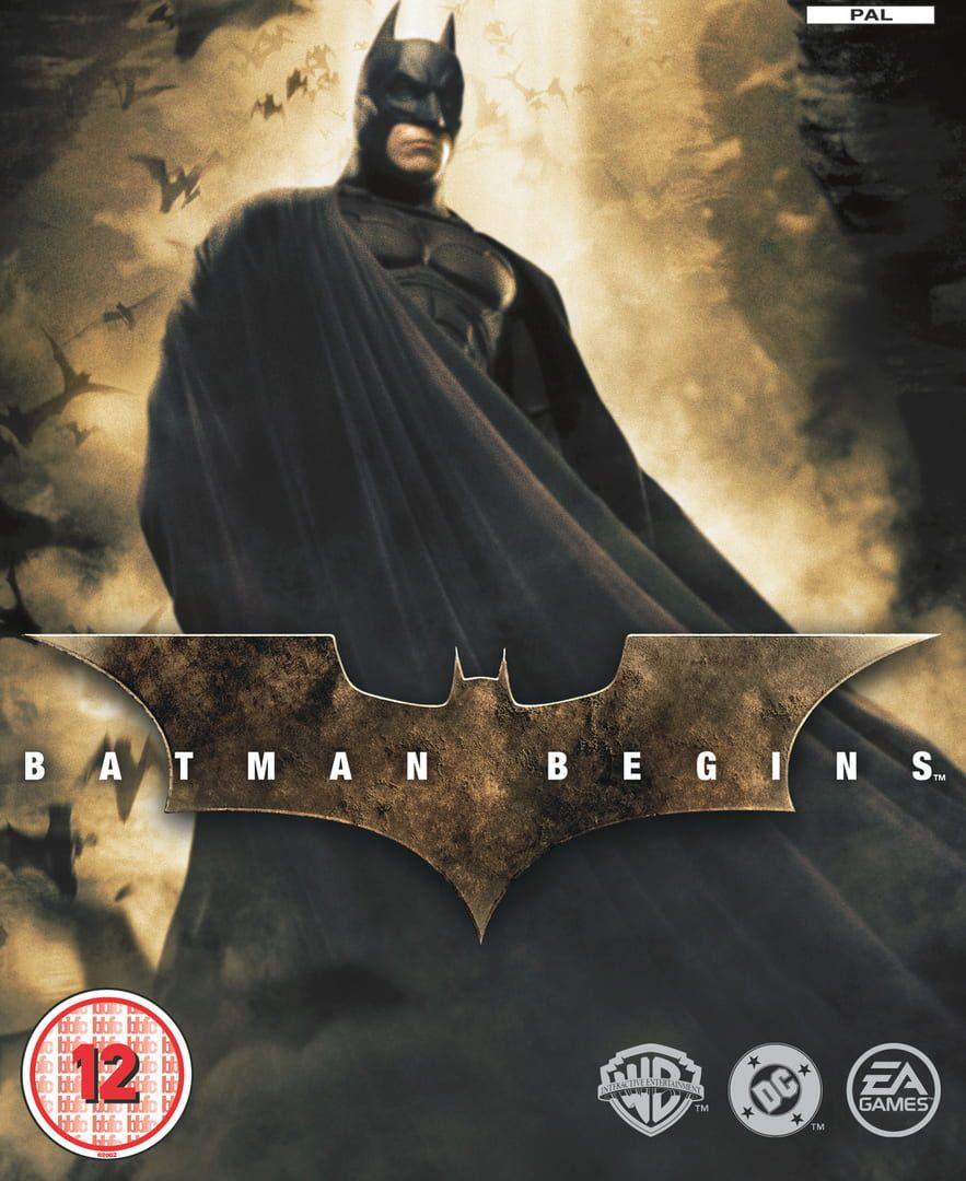 buy Batman Begins cd key for nintendo platform