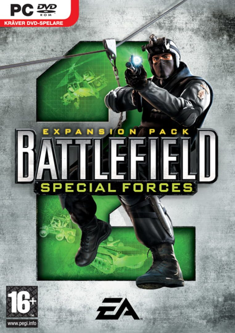 buy Battlefield 2: Special Forces cd key for all platform