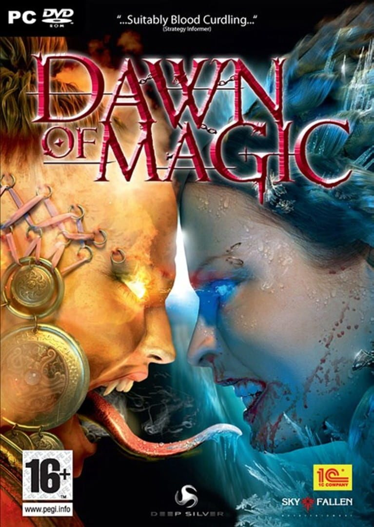 buy Dawn of Magic cd key for all platform