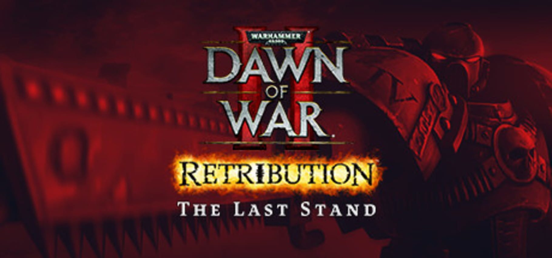 buy Dawn of War II: Retribution – The Last Stand cd key for all platform
