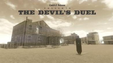 compare The Devil's Duel CD key prices