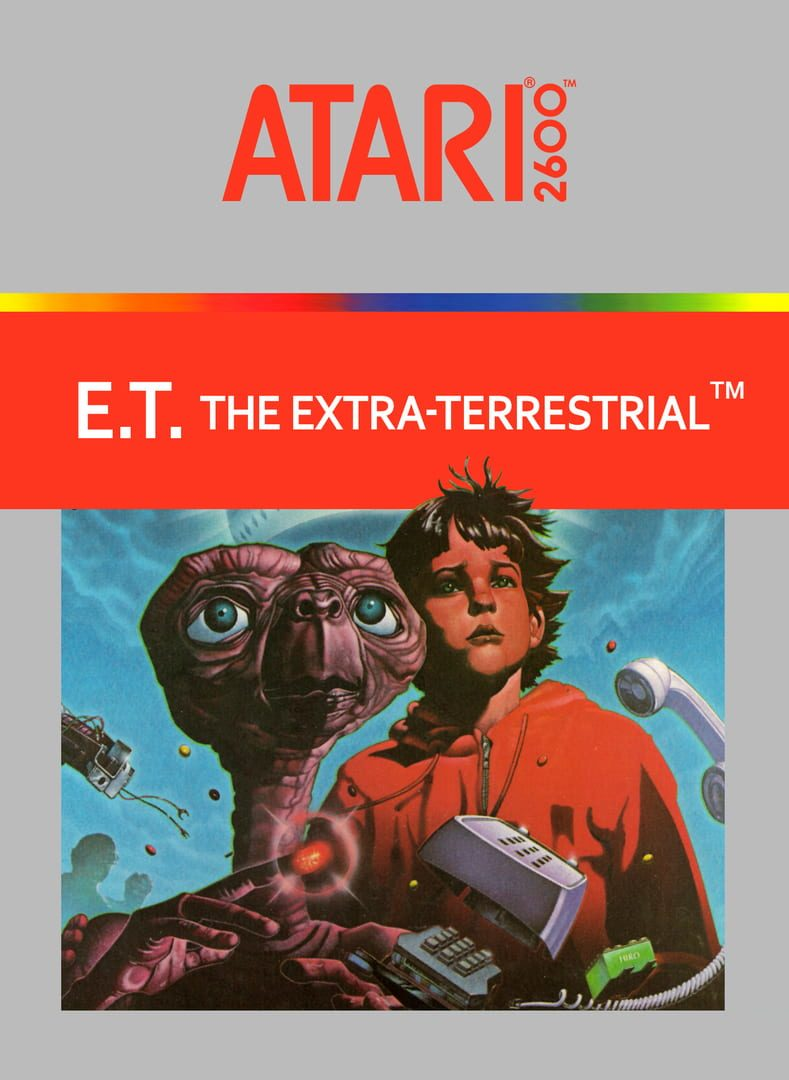 buy E.T. the Extra-Terrestrial cd key for pc platform