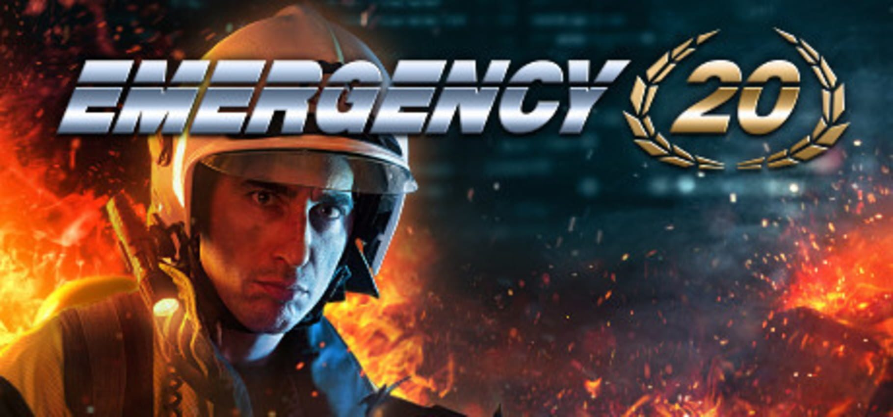 buy EMERGENCY 20 cd key for all platform