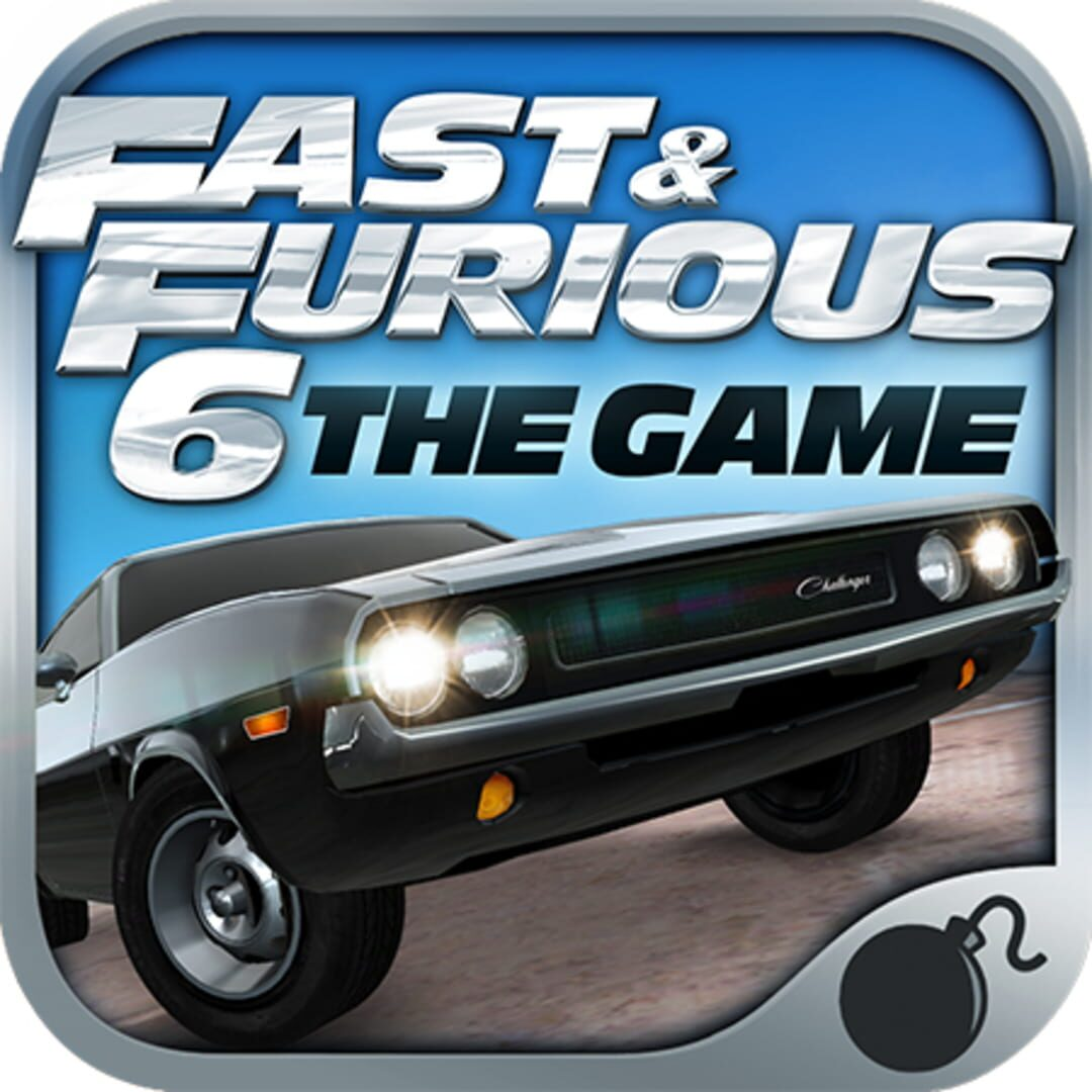 buy Fast & Furious 6: The Game cd key for all platform
