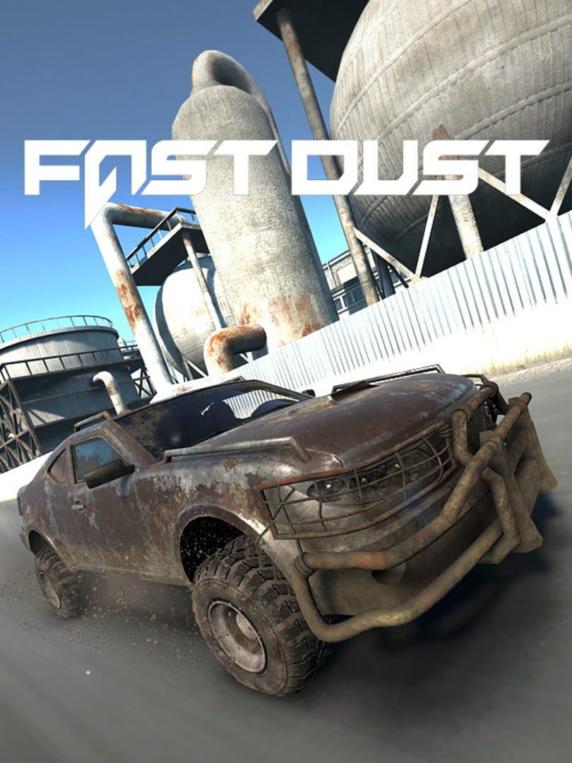 buy Fast Dust cd key for all platform