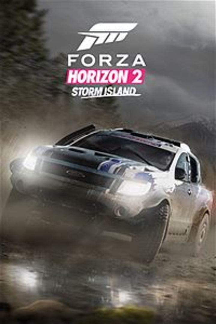 buy Forza Horizon 2: Storm Island cd key for all platform